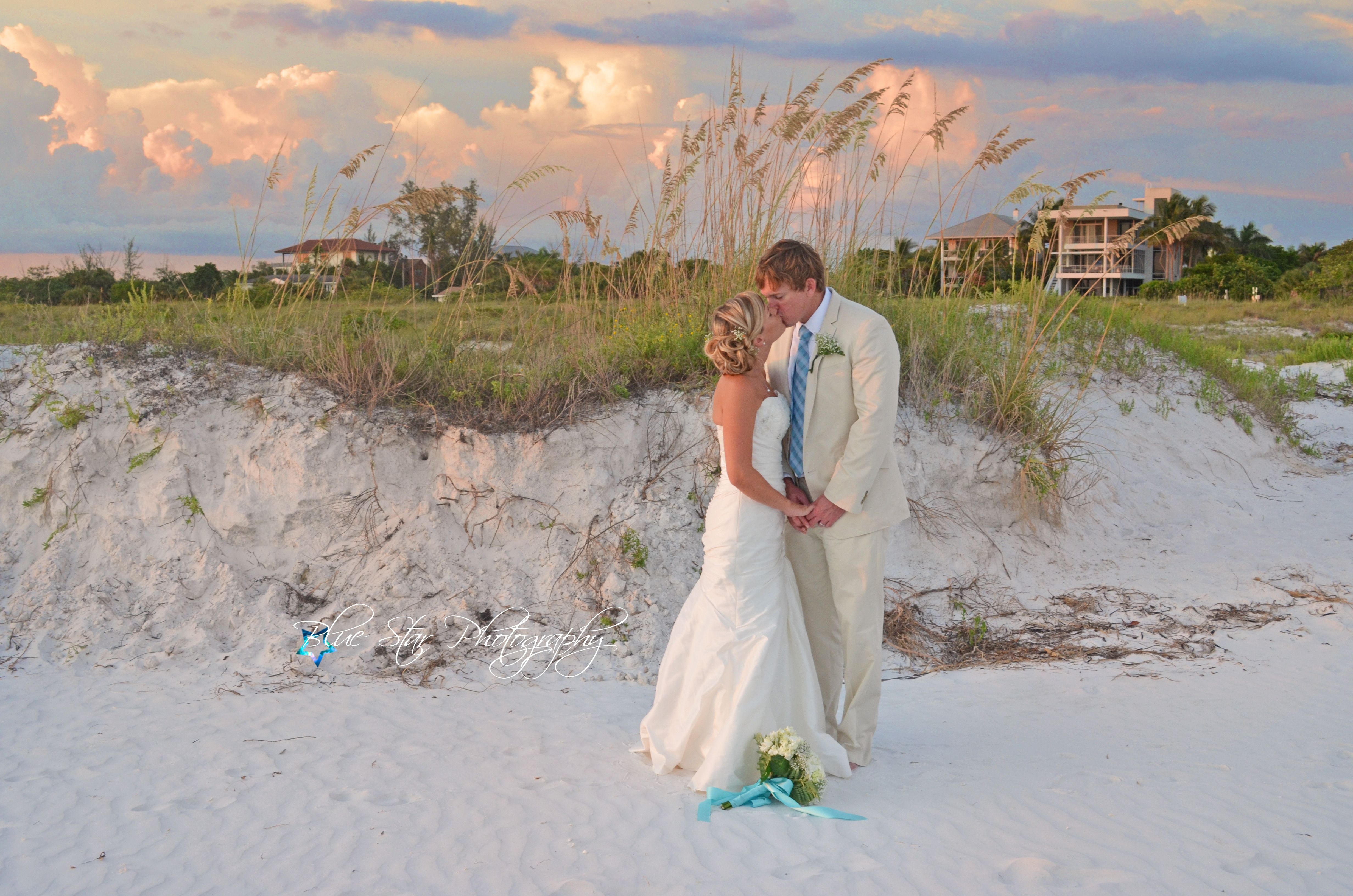 Wedding Chrisi And Ryan Sarasota Beach Tampa Photographer