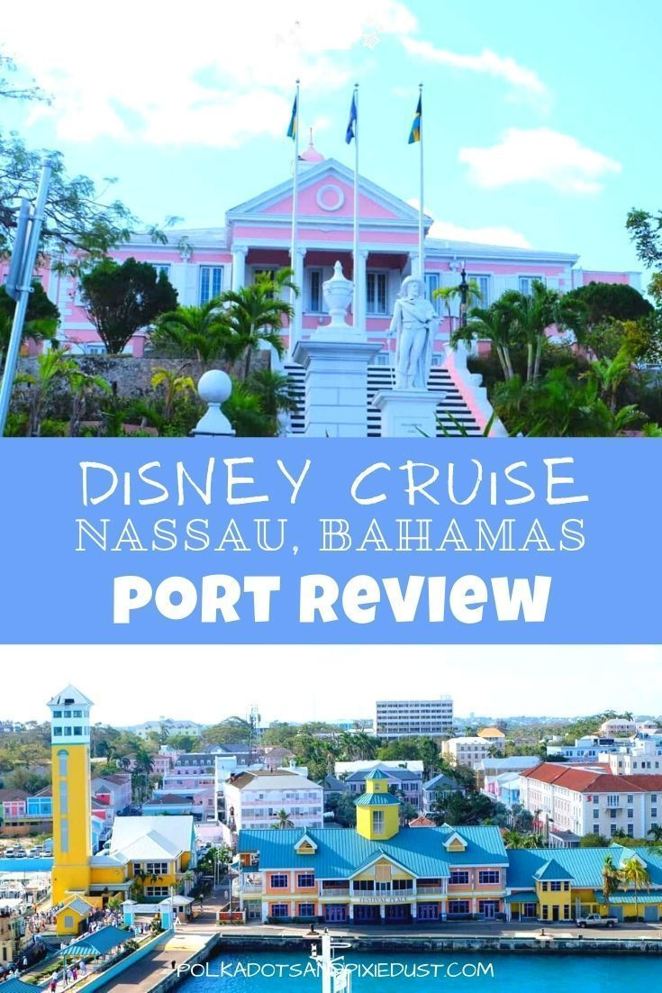 Disney cruise nassau bahamas tips disney cruise disney