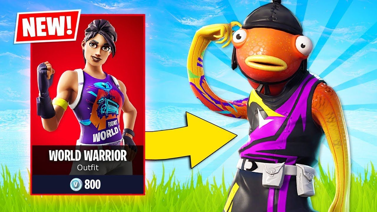 New World Cup Rarest Skins In Fortnite Fortnite Battle Royale World Cup New World Battle