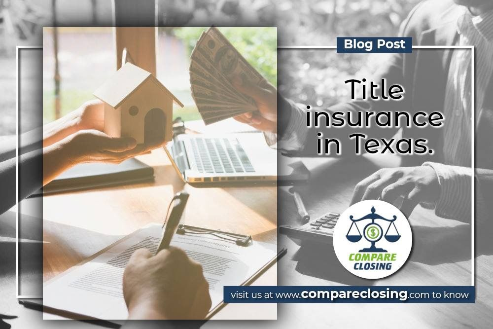 What is title insurance in texas and its importance in