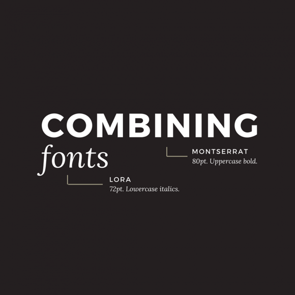 60 free sans serif fonts to give your designs a modern