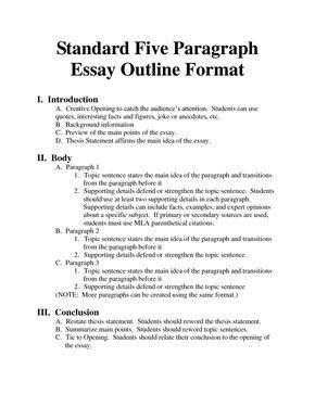 beauty essay conclusion