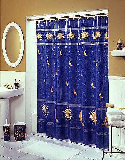 Star Bathroom Decor: Take Your Bathroom Experience To The Next Level With This