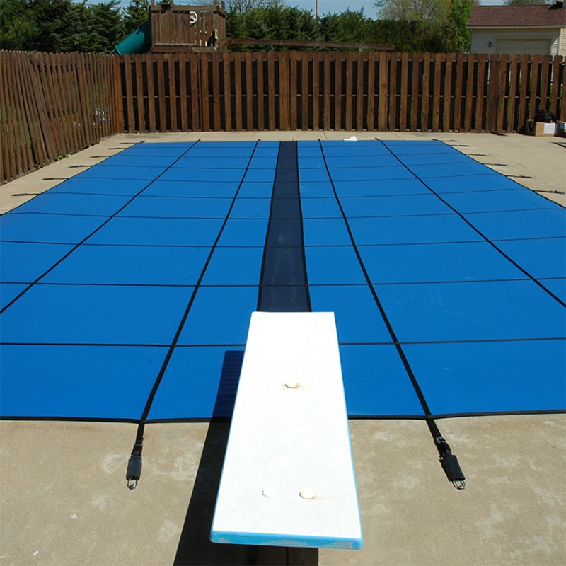 Gli Hyperlite Solid Safety Cover With 15 Year Warranty Safety Cover Pool Safety Covers Swimming Pool Safety
