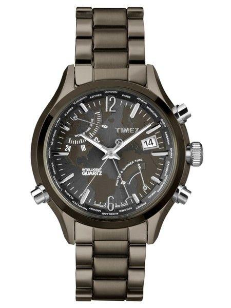 17db9c49733 TIMEX WORLD TIME