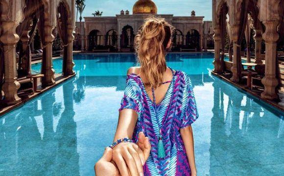 voyage maroc couple