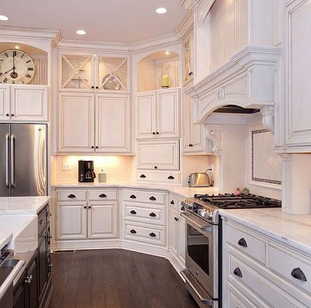 Pin de Ani Ambarchyan en kitchen | Pinterest | Cocinas, Cocina ...