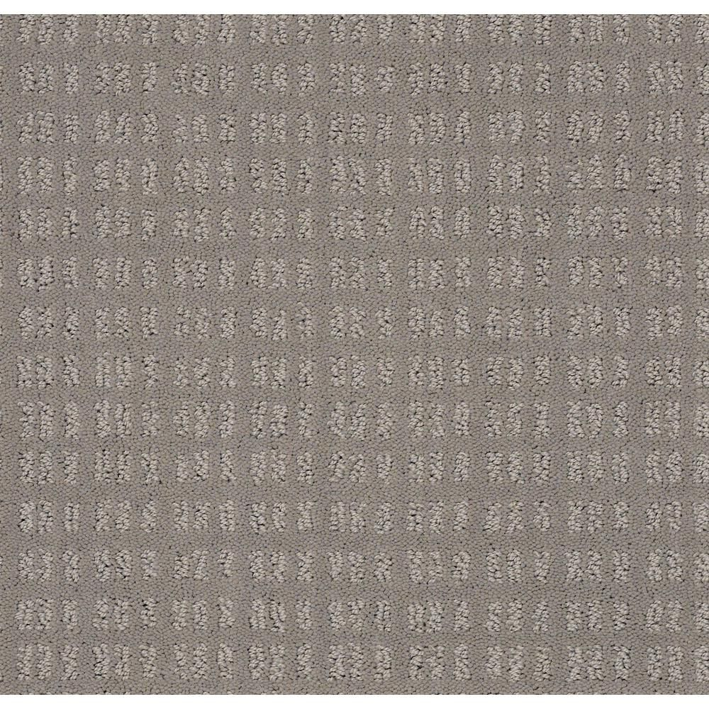 Lifeproof Boxton Color Virtual Taupe Pattern 12 Ft Carpet Hdf0100791 The Home Depot In 2020 Carpet Samples Patterned Carpet Carpet