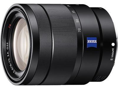 Sony Sel1670z 16 70mm F 4 Zoom Lens For Aps C Sensor Sony E Mount Mirrorless Cameras At Crutchfield Mirrorless Camera Sony E Mount E Mount