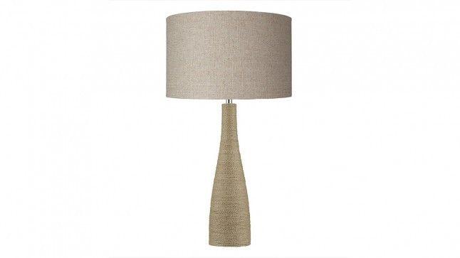 Tafellamp Rope EU1263CR | Verlichting | Pinterest