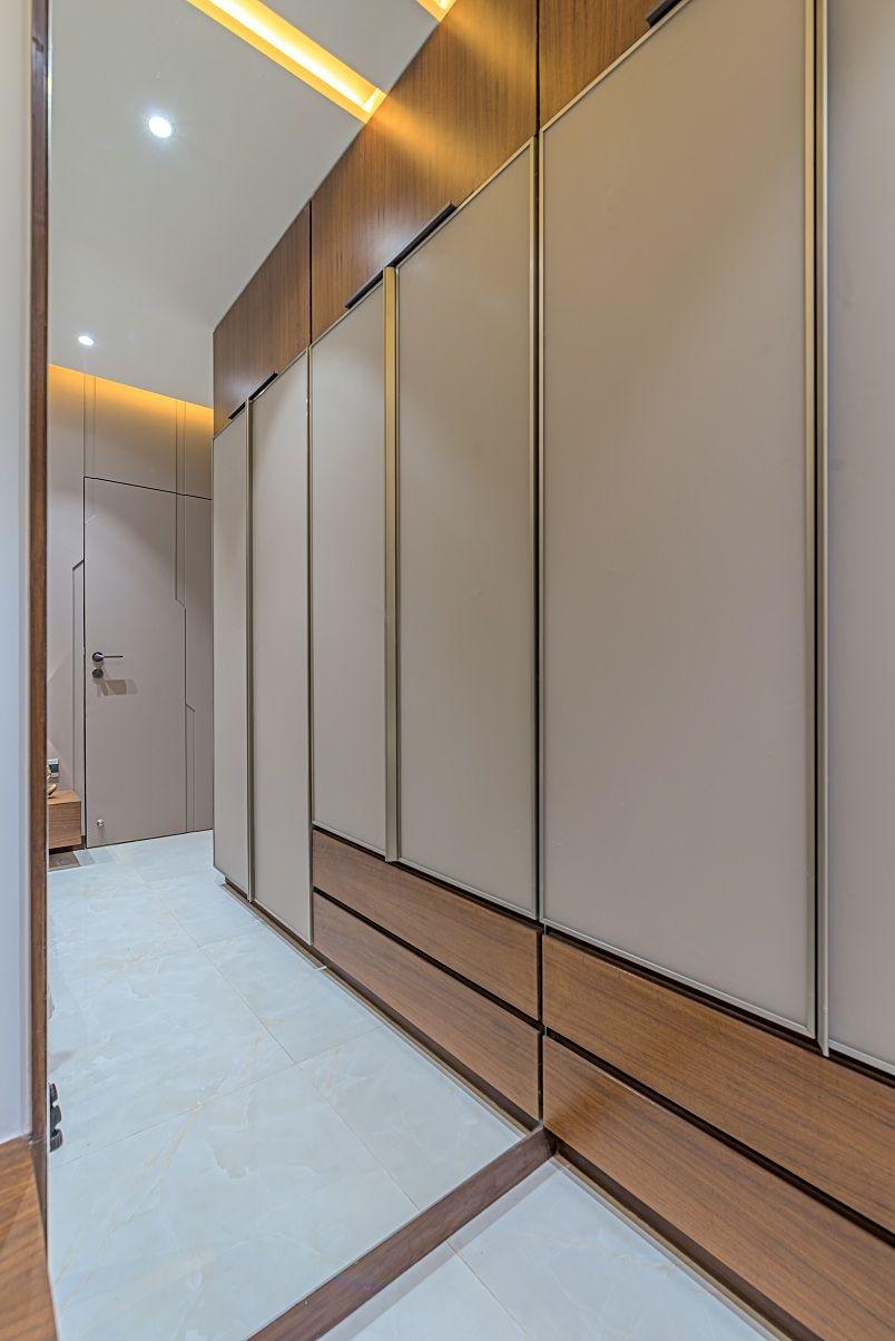 Luxury Wardrobe Design Bedroom Closet Modern Contemporary Interior Designing