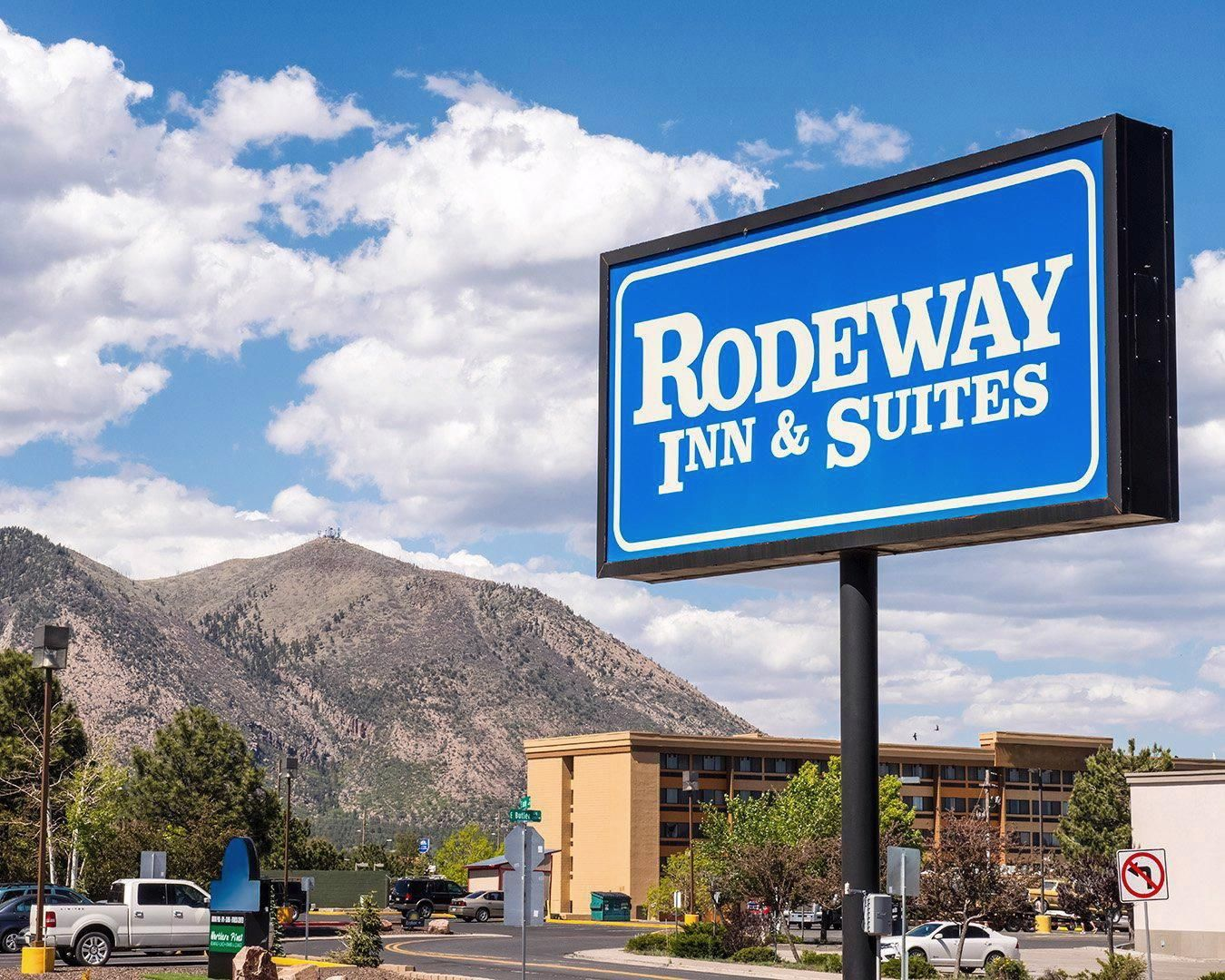Flagstaff Az Rodeway Inn And Suites United States North America