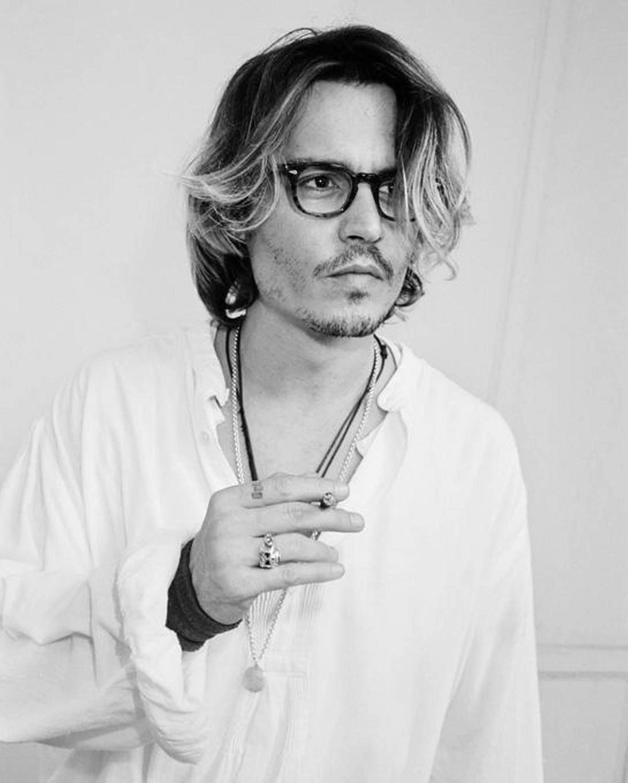 Johnny Depp, 2003. Roxanne Lowit. (1202×1500)