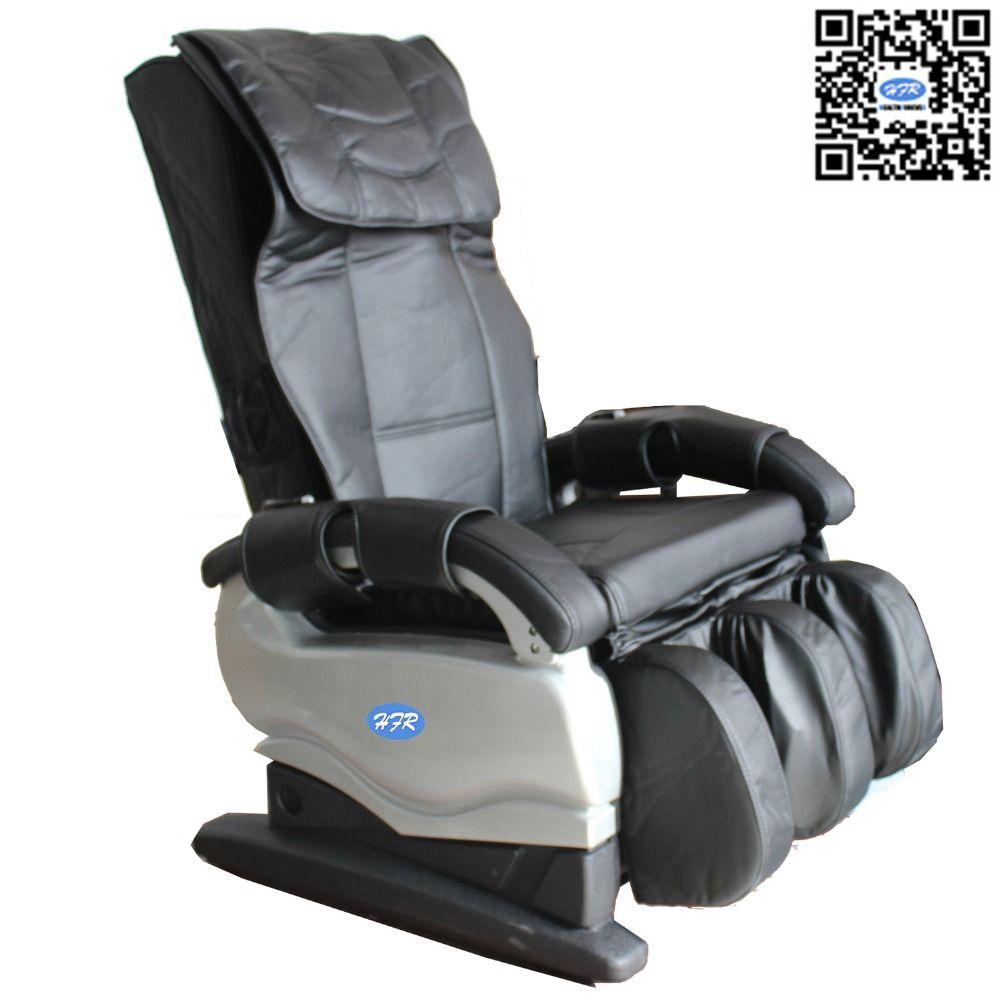 Hfr 888 1 Healthforever Brand Kneading And Vibration Multi Function Full Body Electric Relax Simple Cheap Massage C Massage Massage Chair Shiatsu Massage Chair