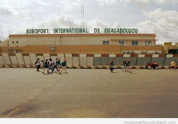 Ouagadougou Burkina Faso Ouagadougou Burkina Faso Adventure Travel
