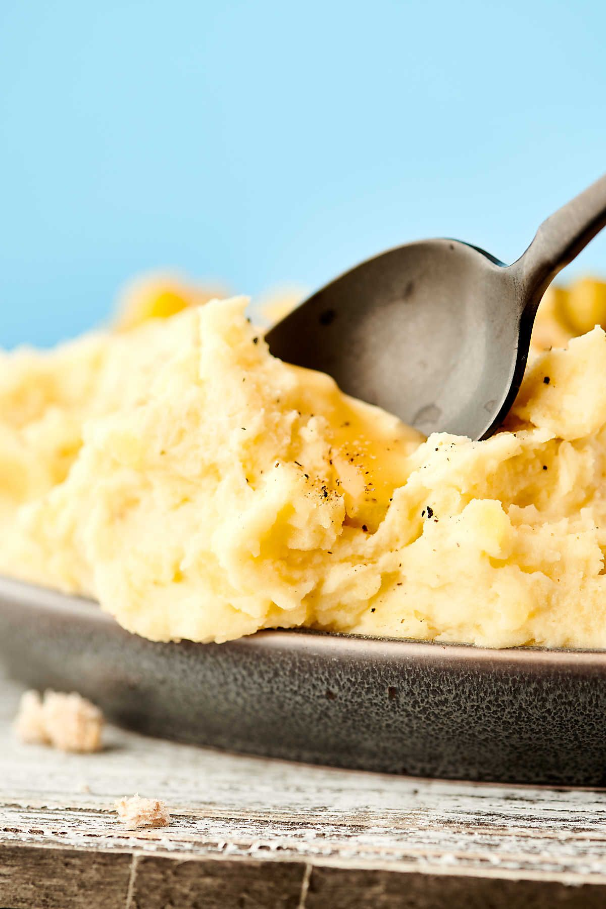Instant Pot Mashed Potatoes Recipe Show Me The Yummy Recipe Instant Pot Mashed Potatoes Recipe Mashed Potatoes Creamy Garlic Potatoes