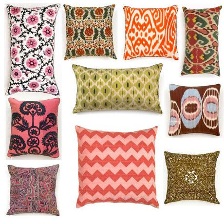 Top Ten Madeline Weinrib Pillows Pillows Madeline Weinrib