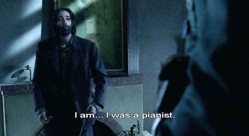 The Pianist Best Movie Quotes Movie Quotes Pianist Quotes