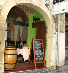 Trilogija In Zagreb Croatia Excellent Croatian Italian Food And Wine And Really Good Service The Menu Is Set By The Che Croatia Croatian Recipes Zagreb