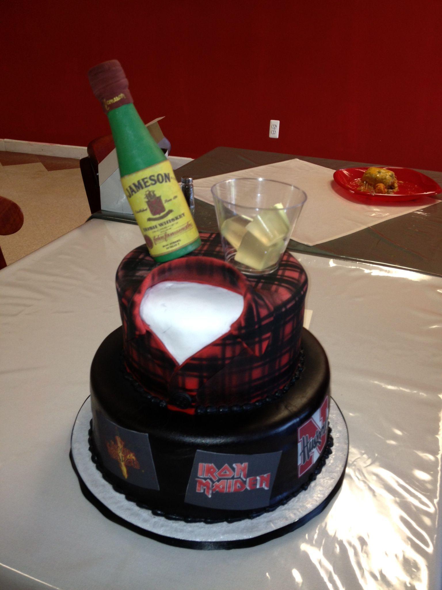25 Wonderful Photo Of Birthday Cakes For Guys Pin Jennicakes On Pinterest Guy