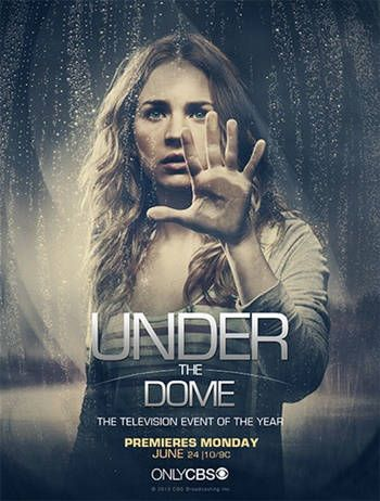 Under The Dome Temporada 3 Completa Latino Temporada 3 Libros