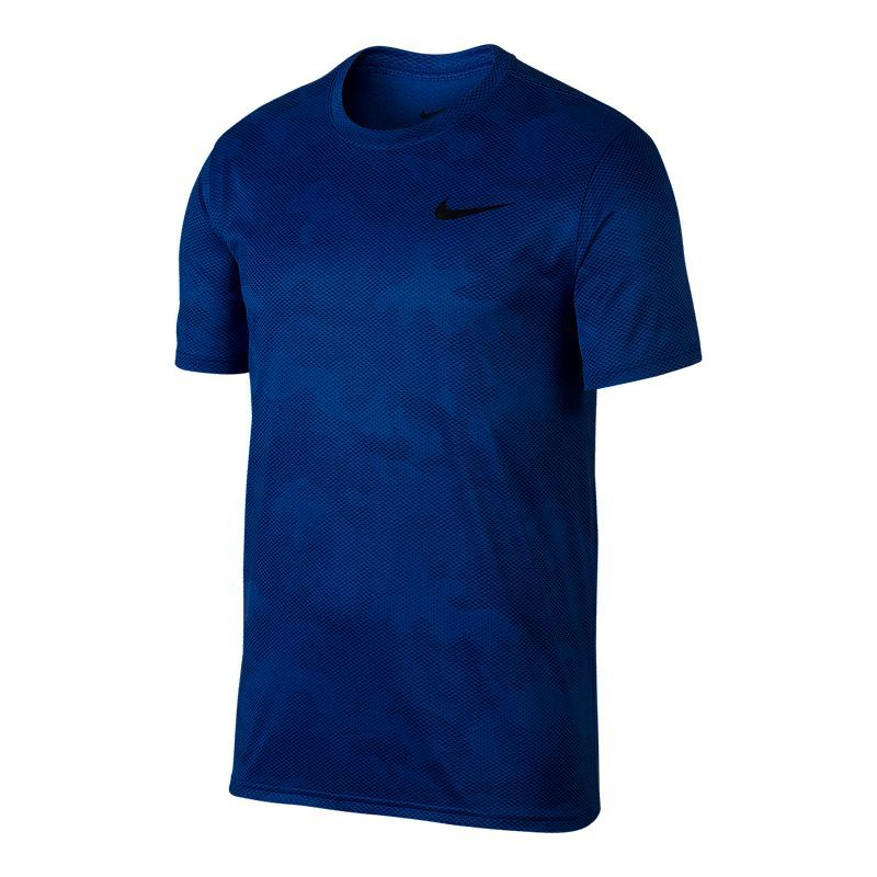 d7be591013d384 Nike Dry Men's Legend Camo Printed Training T Shirt in 2019 ...