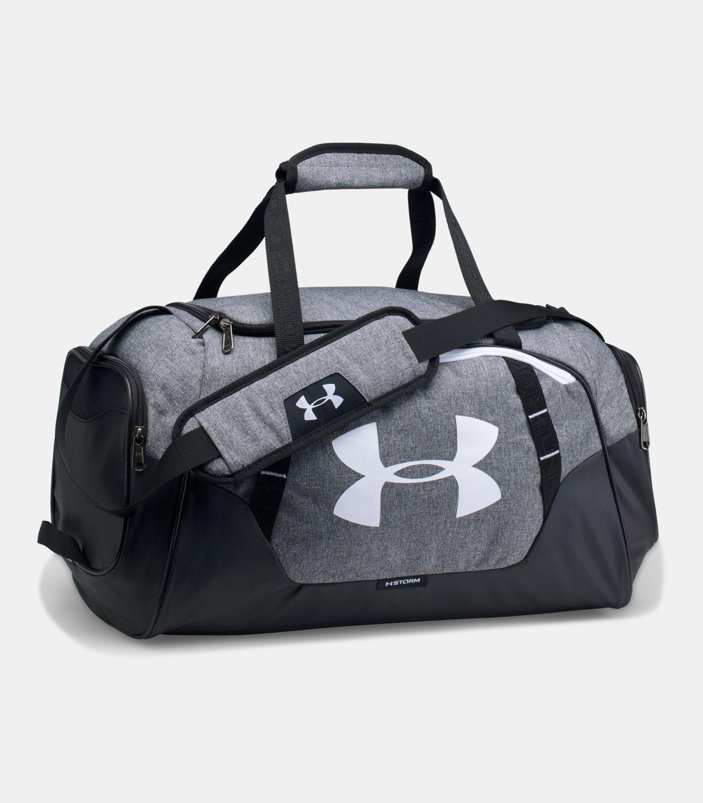 Ua Undeniable 3 0 Small Duffle Bag