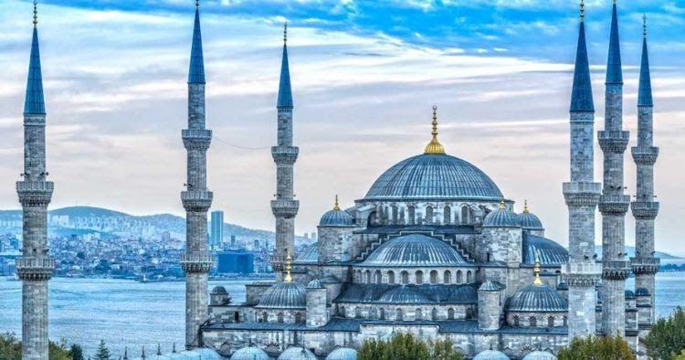 Gambar Masjid Yang Gampang 10 Masjid Ini Dinilai Paling Indah Di Dunia Bikin Khusyuk Ibadah Kumpulan Gambar Mewarnai Masjid Resolus Di 2020 Mesjid Fotografi Gambar