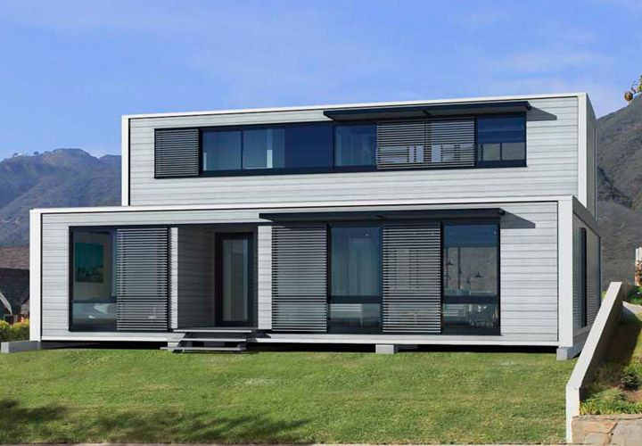 Prefab Shipping Container Homes Australia » Design And Ideas Part 97