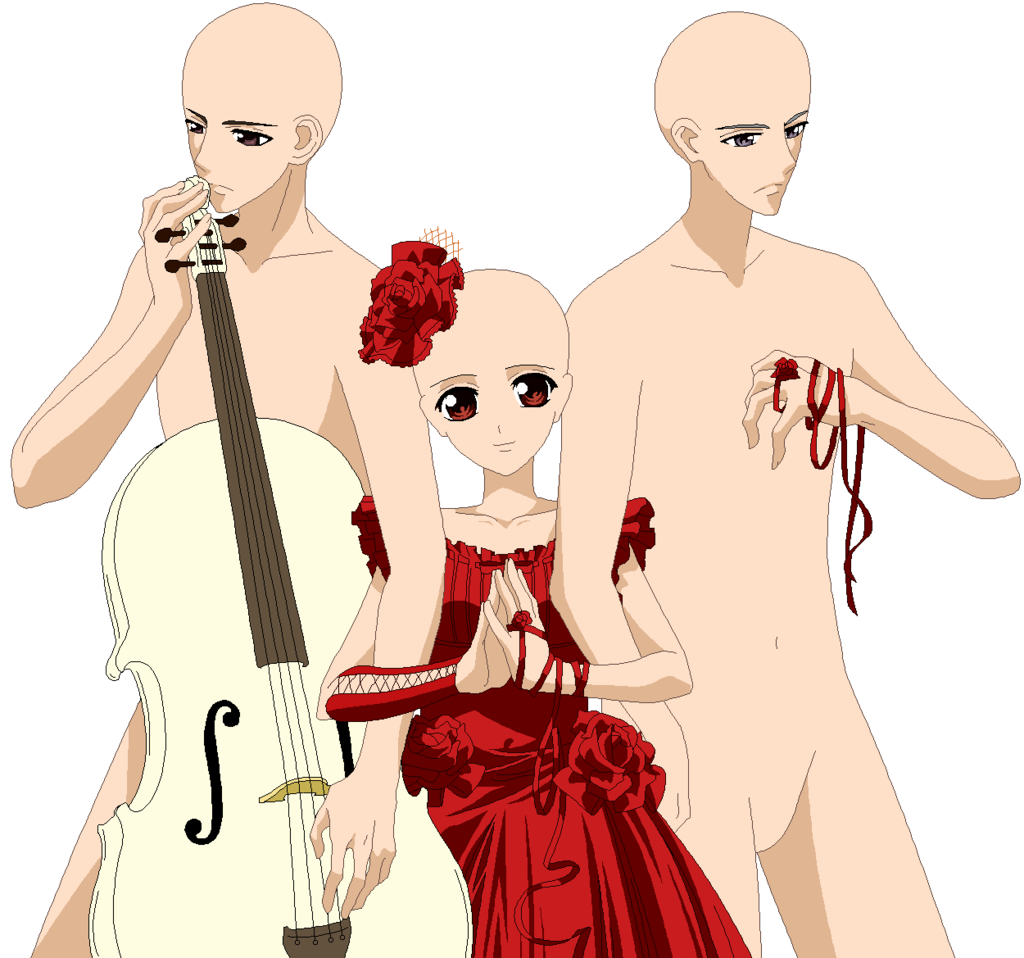 Request Red Dress Drawing Base Best Anime Drawings Anime Drawings