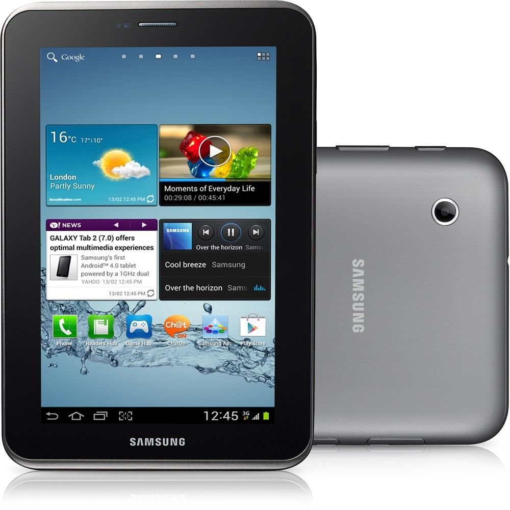 How To Install Android 4 4 4 Kitkat On Samsung Galaxy Tab 2 7 0