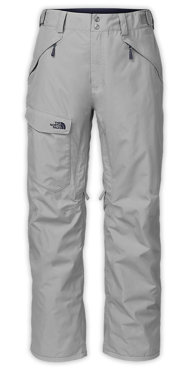 7d9904b56f The North Face Men s Insulated Ski Pants are fully-featured
