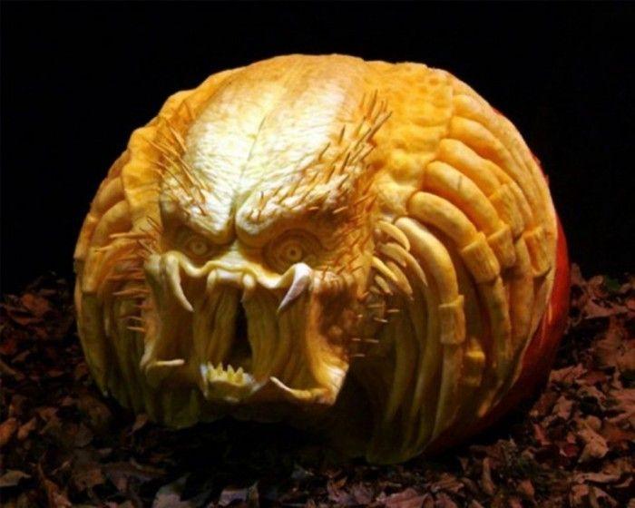 Halloween Pumpkin Carving Ideas Top 60 Creative Pumpkin Carving Ideas For A  Happy