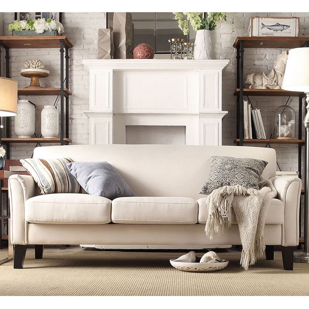 Beautiful Nautical Living Room Furniture: Free Shipping On Orders Over $45! Find The  Perfect Balance