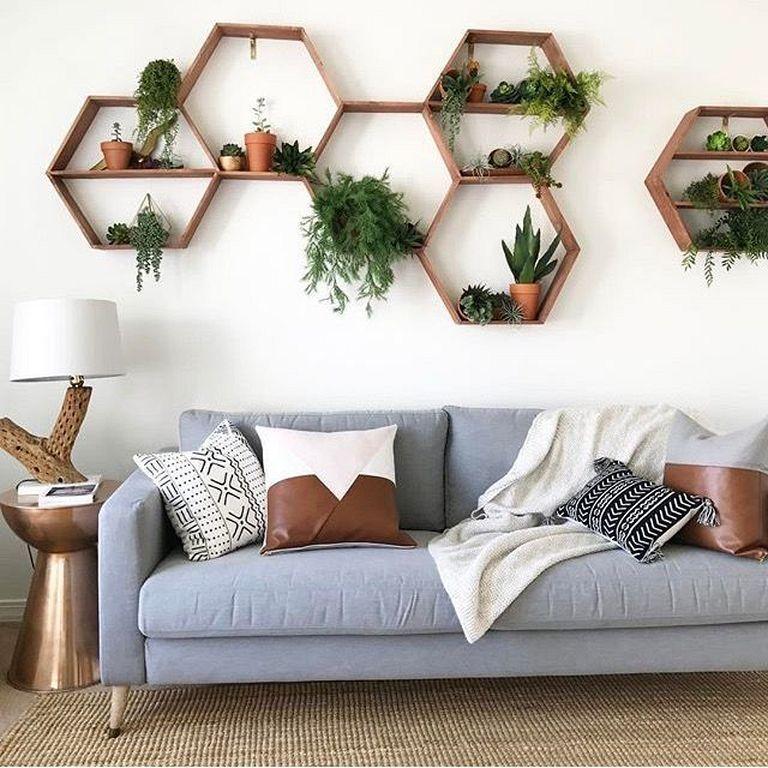 40 Best Apartment Living Room Decor Ideas With Plants Room Inspiration Living Room Inspiration Living Room Decor