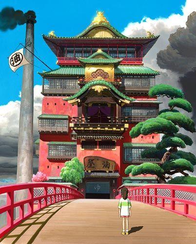 Miyazaki: A Beautiful Mind