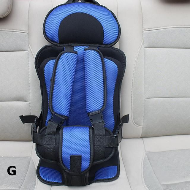 Adjustable Baby Car Seat For 6 Months 5 Years Old Baby Safe Toddler Booster Seat Child Car Seats Baby Car Seats Child Car Seat Child Car Safety