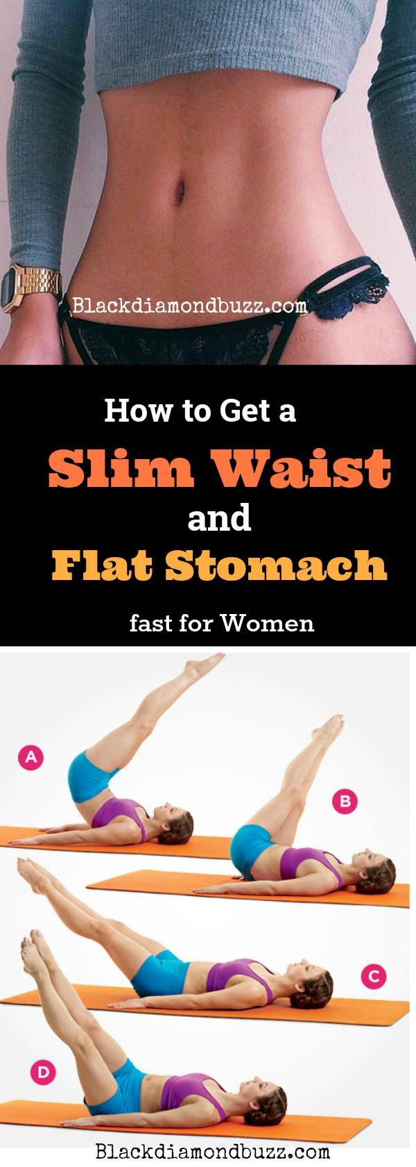 foto How To Get A Slim Waist Flat Stomach (10 Minute Seated Workout)