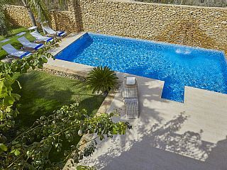Selinunte Retreat, Marinella di Selinunte: Holiday villa for rent. View 24 photos, book online with traveller protection with the manager - 4071005
