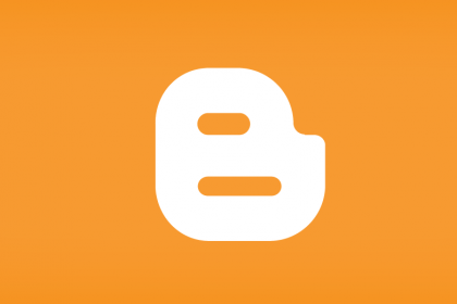 Cara Mengganti Domain Bawaan Blogspot Dengan Custom Domain Com Net Dll Blogging Blog