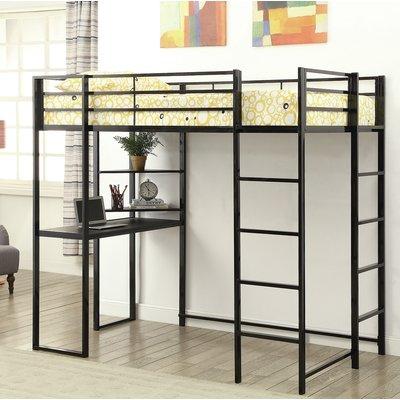 Pin By Luisa Bautista On Diseño De Muebles Loft Bed Loft Bed Frame Metal Bunk Beds