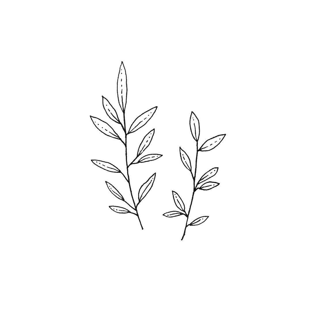 Piercing clip art  botanical line drawing tattoo  lil doodles  Pinterest  Drawing