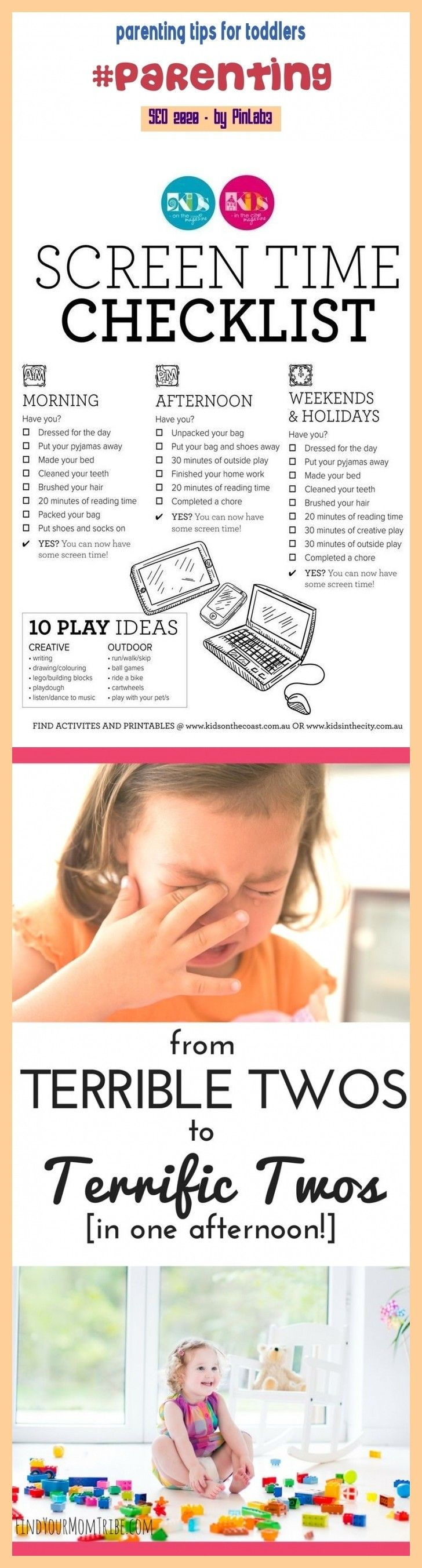 Photo of Parenting tips for toddlers #parenting #toddlers #elterntipps #kleinkinder #cons…