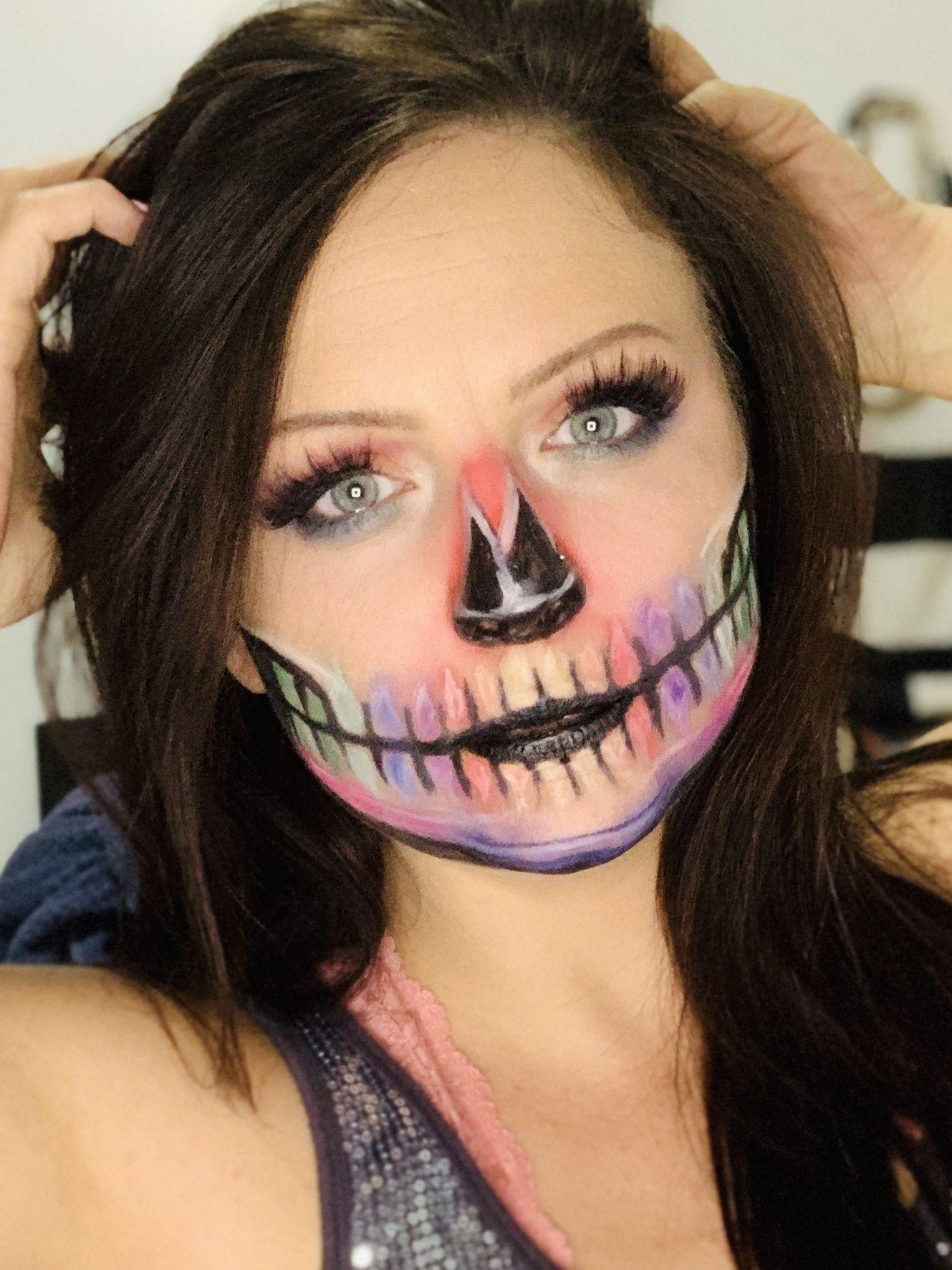 Pin by Lindsay Nicole Truckey on Halloween Colorful