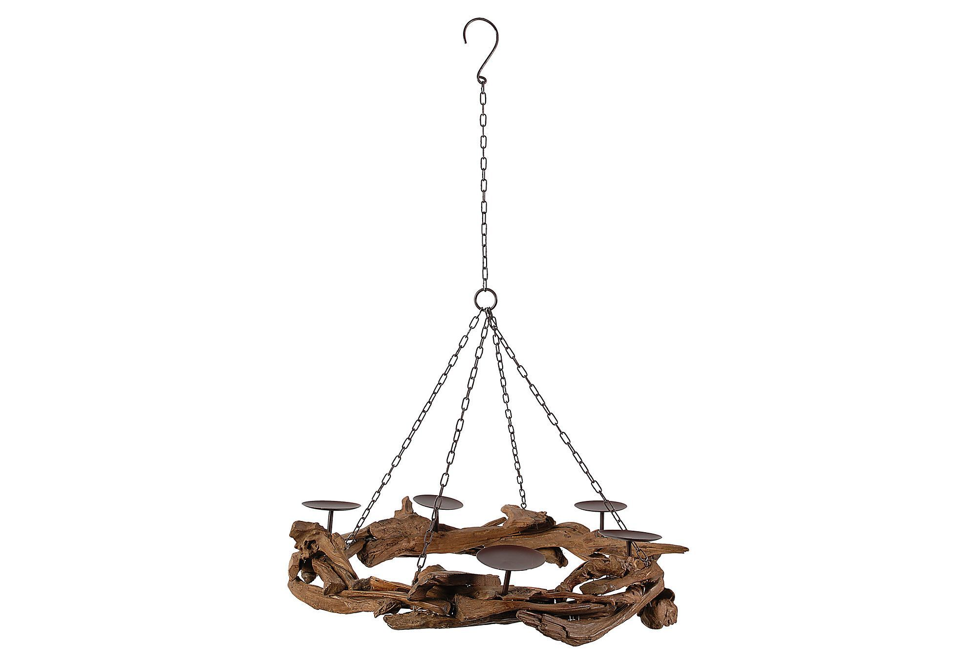 Driftwood chandelier on one kings lane today pinteres driftwood chandelier on one kings lane today more arubaitofo Images