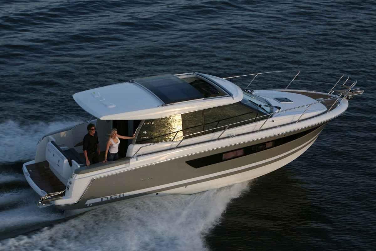 14 Great Pocket Cruisers | WaterDanceFruition | Power boats