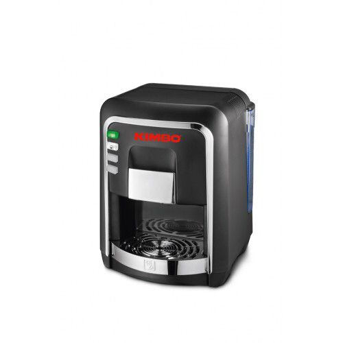 Kimbo Capsy Especially Made For Office Use The Small Size Machine Manufactured By Sgl And Designed For Ca Office Coffee Machines Office Coffee Coffee Service