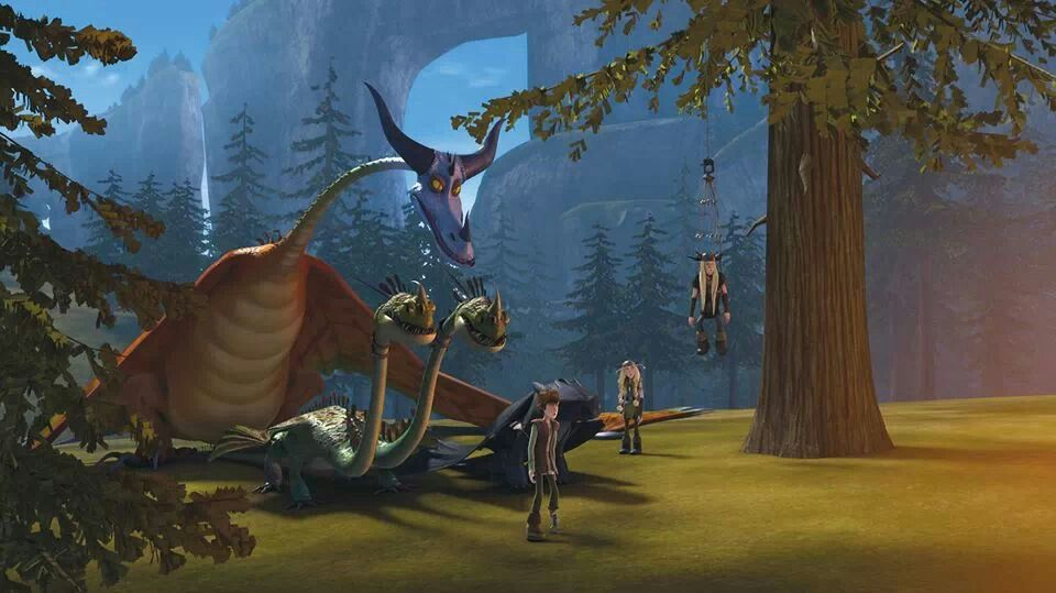 I was overly impressed by dragons riders of berks animators and i was overly impressed by dragons riders of berks animators and writers i never thought they would let hiccup be struck by lightning though ha ccuart Choice Image