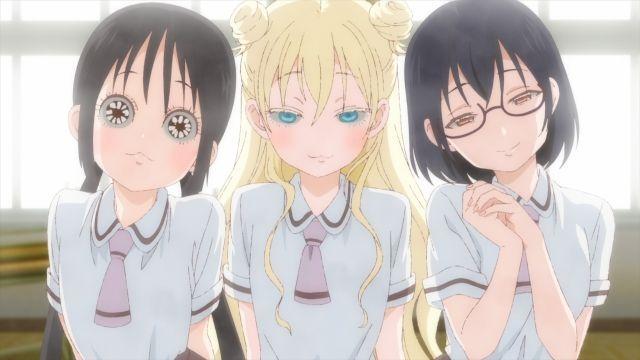 Asobi Asobase Episode 3 Official Anime Screenshots Anime Girls In