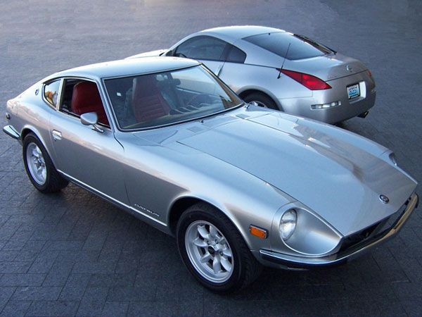 The 100 Hottest Cars of All Time | 100 Hottest Cars | Pinterest ...